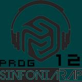 Sinfonia Rap - Especial  DJ MARCÃO (prog. 12)