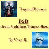 Uplifting Trance show B2B Dj Vero R  & EspiralTrance