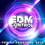 EDM Control+ – TOP OF FEBRUARY 2015