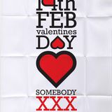 Shit Happens IX Goes Valentine's Day