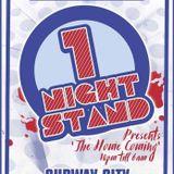 ONE NIGHT STAND - BASELINE CLASSICS