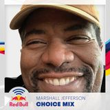 Choice Mix - Marshall Jefferson