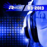 Raditze & Fummel - Mixtape 03-2013