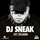 DJ SNEAK - LIVE at ANTS USHUAIA - JUNE 20th 2015 - IBIZA SONICA