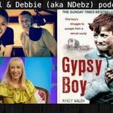 Neil & Debbie (aka NDebz) Podcast #017 - 'It's all about the Bush' feat. Mikey Walsh