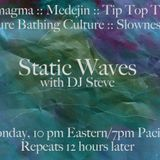Static Waves #23