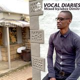 Jabzz Dimitri - Vocal Diaries