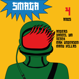 Manu Villas live set at SMAGA 4 Years