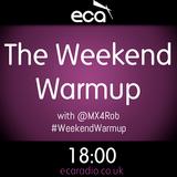 WeekendWarmUp [10th of October 2014]