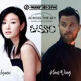 KLAUS WING: J-Wave Across The Sky w/ Bassoradio 2018.06.10