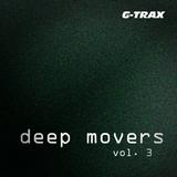 Deep Movers Volume 3: 1992-97 Underground House & Garage Vinyl Mix