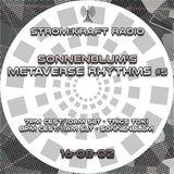 StromKraft Radio Show Guest Trigs Toki