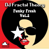 "Funky Fresh ""Mini-Mix"" Vol.2 - November 2017"