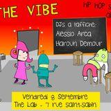 Kill the Vibe EP. 1 - Live at The Lab, Paris 11, Sept 8 2017