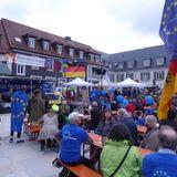 Run for Europe : le tour des listes françaises et allemandes