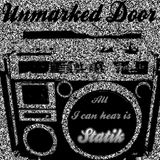 Unmarked Door UBRadio 29