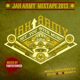jah army mixtape 2013