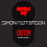 Simon Patterson - Open Up - 139