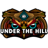 Under The Hill 2019Tree House Set