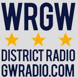 WRGW 11/13/11 DJ grahamercy