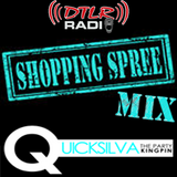 DJ Quicksilva - Shopping Spree Mix 040915