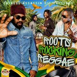 ROOTS ROCKING REGGAE (PREVIEW)
