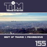 Trance In Motion 155