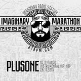 Imaginary Marathon. Day4. PlusOne live @ www.87bpm.com