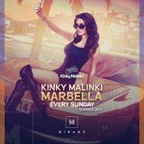 Kinky Malinki Marbella Promo Mix by Kruel Intentions