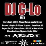 Liquid SunShine Podcast Ep39 DJ C-Lo Mix