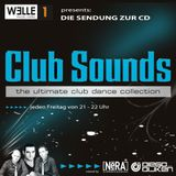 Club Sounds - The Ultimate Club Dance Collection - Diego van Dijken Special