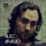 Alec Araujo @ Progressive House Argentina - Octubre 2017