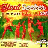 DJ Karizma - Heatseeker Summer Mix 2015