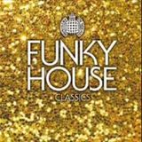 Funky House classic mix