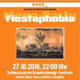 Fiestaphobia DJ-set (After show re-recording) plus bonus track
