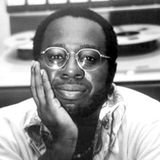 THE CURTIS MAYFIELD HOUR 18th april www.afro-disiac.co.uk