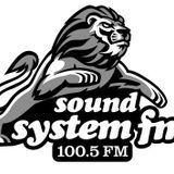SOUNDSYSTEM FM 17-1-2017