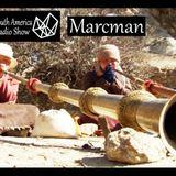 Marcman @ Melisma Radio Show on Radio Cigarra FM (Chile 28.03.2013)