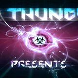 DJ THUNDER PRESENTS: Metal Step 2013