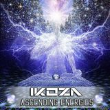 Ascending Energies - Night Psytrance Mix
