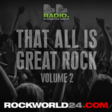 That All Is Great Rock - Volume 2