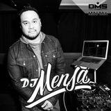 DMS MINI MIX WEEK #286 DJ MENSA