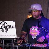That good R&B & Soul movement
