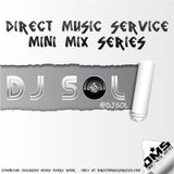 Dj Sol - DMS Mini Mix