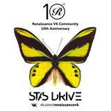 Stas Drive - Renaissance VK Community 10th Anniversary