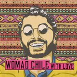 "WOMAD CHILE 2018 - ""Womad Chile With Love"" Mix"