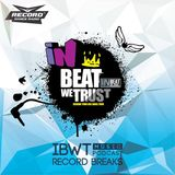 Martin Telemann Guest Mix for IN BEAT WE TRUST