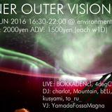 live @ environment 0g 13 Mar 2016