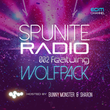 Spunite Radio EDM Channel 002 featuring Wolfpack