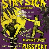 Stay Sick Radio Show (5th March 2012)